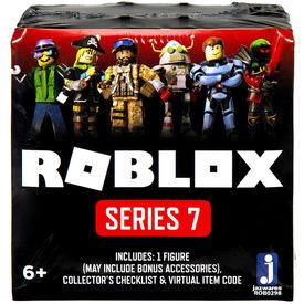 Roblox figura meglepetés csomag Obsidian