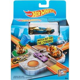 Hot Wheels alap játékkészlet - többféle Itt egy ajánlat található, a bővebben gombra kattintva, további információkat talál a termékről.