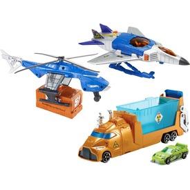 Hot Wheels repülőgép kisautóval - többféle Itt egy ajánlat található, a bővebben gombra kattintva, további információkat talál a termékről.