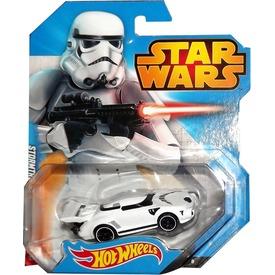 Hot Wheels Star Wars karakter kisautó - többféle Itt egy ajánlat található, a bővebben gombra kattintva, további információkat talál a termékről.