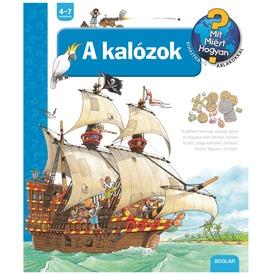 A kalózok foglalkoztatókönyv Itt egy ajánlat található, a bővebben gombra kattintva, további információkat talál a termékről.