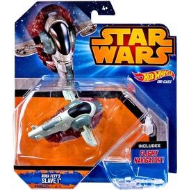 Hot Wheels Star Wars csillaghajó 1 darabos készlet - többféle