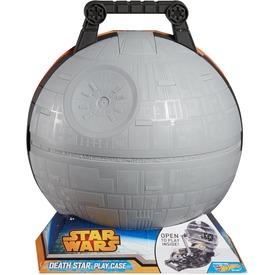 Hot Wheels Star Wars Halálcsillag játékkészlet Itt egy ajánlat található, a bővebben gombra kattintva, további információkat talál a termékről.