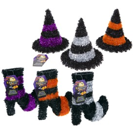 Halloween dekoráció - többféle
