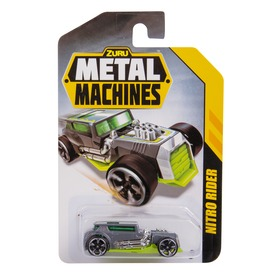 Metal Machines - Autók 1db
