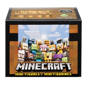 Minecraft figura meglepetés készlet Itt egy ajánlat található, a bővebben gombra kattintva, további információkat talál a termékről.