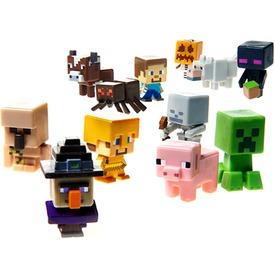 Minecraft 3 darabos figura készlet - többféle Itt egy ajánlat található, a bővebben gombra kattintva, további információkat talál a termékről.