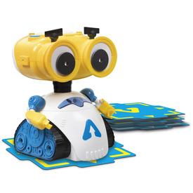 Andy, első programozható robotom