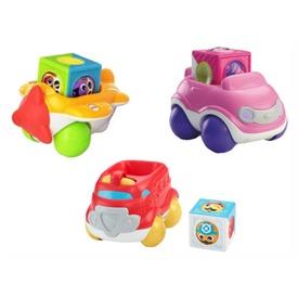 F. P. Golyós kockák járművek CDV Itt egy ajánlat található, a bővebben gombra kattintva, további információkat talál a termékről.