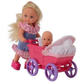 EL Évi Doll Walk 2féle