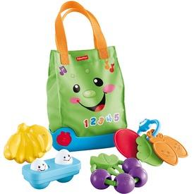 Fisher-Price Tanuló bevásárlótáska Itt egy ajánlat található, a bővebben gombra kattintva, további információkat talál a termékről.