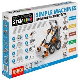 Engino simple machines