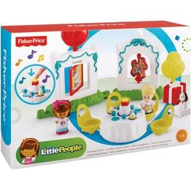 Little People szülinapi játékkészlet Itt egy ajánlat található, a bővebben gombra kattintva, további információkat talál a termékről.