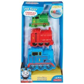 Thomas rakosgatós kisgőzösök