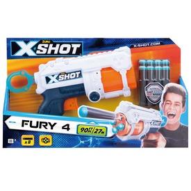 Xshot fury