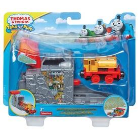 Thomas mozdony kilövővel - többféle Itt egy ajánlat található, a bővebben gombra kattintva, további információkat talál a termékről.
