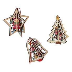 Karácsonyidísz KD Itt egy ajánlat található, a bővebben gombra kattintva, további információkat talál a termékről.