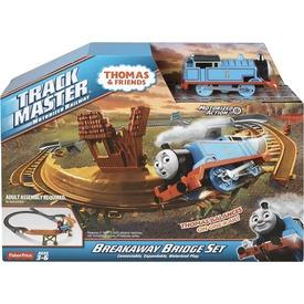 Thomas Trackmaster hídomlás pálya Itt egy ajánlat található, a bővebben gombra kattintva, további információkat talál a termékről.