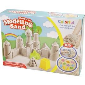 Kinetikus homok 11 darabos készlet