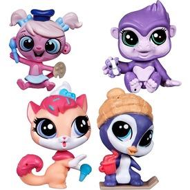 Littlest Pet Shop: mini divat készlet - többféle Itt egy ajánlat található, a bővebben gombra kattintva, további információkat talál a termékről.