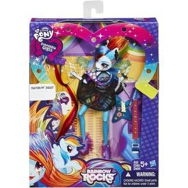Én kicsi pónim: Equestria Girls Rainbow Rocks Hairstyling póni - többféle Itt egy ajánlat található, a bővebben gombra kattintva, további információkat talál a termékről.