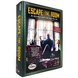 Escape the Room: A szanatórium rejtélye THI
