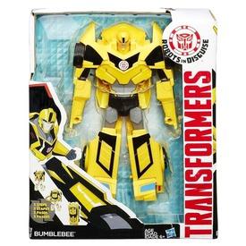 Transformers Álruhás robotok: átalakítható közepes harcirobot - többféle Itt egy ajánlat található, a bővebben gombra kattintva, további információkat talál a termékről.
