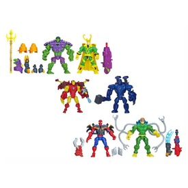 Avengers Battle pack A