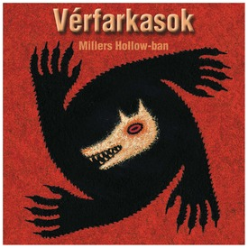 Vérfarkasok Millers Hollow-ban ASM