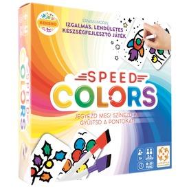 Speed Colors társasjáték LS