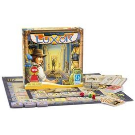 Luxor - Az elfeledett kincsek társasjáték