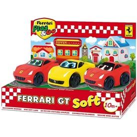 Ferrari Play and Go GT puha kisautó 3 darabos készlet Itt egy ajánlat található, a bővebben gombra kattintva, további információkat talál a termékről.