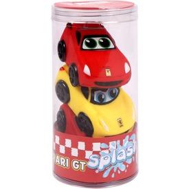 Ferrari Splash GT spriccelő kisautó készlet Itt egy ajánlat található, a bővebben gombra kattintva, további információkat talál a termékről.