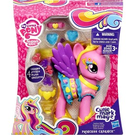 Én kicsi pónim: Cutie Mark Magic divatos póni - többféle Itt egy ajánlat található, a bővebben gombra kattintva, további információkat talál a termékről.