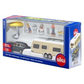 Autó lakókocsival Itt egy ajánlat található, a bővebben gombra kattintva, további információkat talál a termékről.