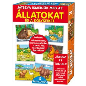 Kézségfejlesztő játékok  Itt egy ajánlat található, a bővebben gombra kattintva, további információkat talál a termékről.