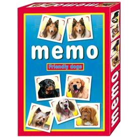 Memóriajáték vagy dominó - többféle