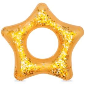 Csillogó úszógumi - 91 cm, többféle