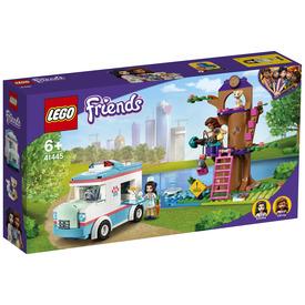 LEGO Friends 41445 Állatklinika mentő