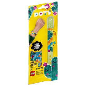 LEGO DOTS 41922 Klassz kaktusz karkötő