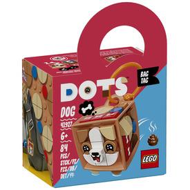 LEGO DOTS 41927 Kutyás táskadísz
