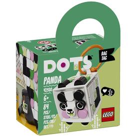 LEGO DOTS 41930 Pandás táskadísz