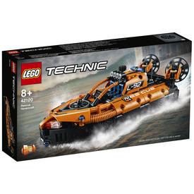 LEGO Technic 42120 Légpárnás mentőjármű