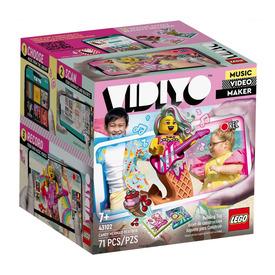 LEGO® VIDIYO Sellőlány Beatbox 43102