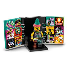 LEGO® VIDIYO Punk Kalóz Beatbox 43103