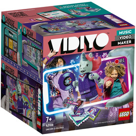 LEGO® VIDIYO Unikornis DJ Beatbox 43106