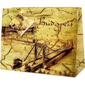 Antik Budapest ajándéktasak - 18 x 23 cm Itt egy ajánlat található, a bővebben gombra kattintva, további információkat talál a termékről.