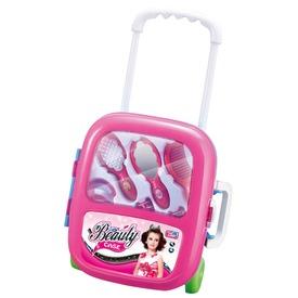 Szépség készlet bőröndben 8 darabos készlet Itt egy ajánlat található, a bővebben gombra kattintva, további információkat talál a termékről.