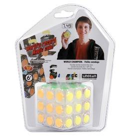 Bűvös kocka - 3 x 3 x 3 Itt egy ajánlat található, a bővebben gombra kattintva, további információkat talál a termékről.