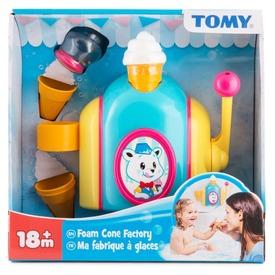 Tomy Habfagyi Gyár fürdőjáték Itt egy ajánlat található, a bővebben gombra kattintva, további információkat talál a termékről.